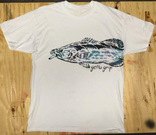 Billy Bass T-Shirt