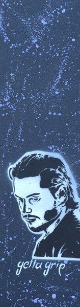 Dylan Forever Splatter