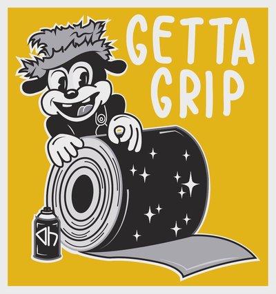 Getta Grip