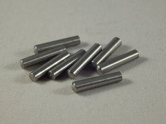 """Stainless Steel Taper Pins 2/0 x 5/8"""""""