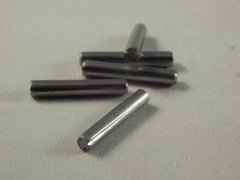 "18-8 SS 1/8"" x 3/4"" Grooved Dowel Pin"