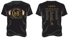 Loudoun County Pour Tour - Brewery Shirt