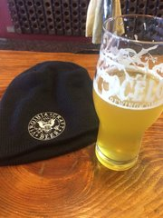 Beanie Hat - Virginia Craft Beer