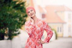 Bea Turban Christine Headwear