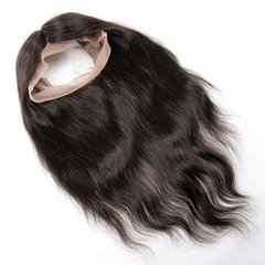 360 Brazilian Lace Band Straight 12""