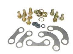 Blue Hummer Locking Differential Mounting Bolt Kit