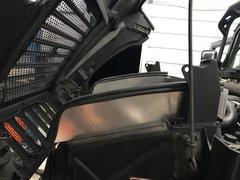 Body Lift Kit Radiator Shroud