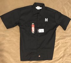 Mod Mafia Dickies Shop Shirt
