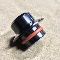 McLaren ISG Delete, Intake Sound Generator
