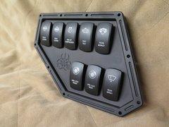 Premium Contura V Switch Panel 1996-2003
