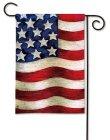 Liberty Garden Garden Flag