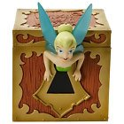 Tinkerbell Peeking Treasure Chest