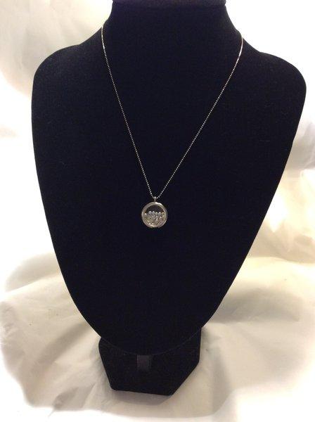 Silpada necklace galaxy n2972 suncatcher crafts silpada necklace galaxy n2972 aloadofball Images
