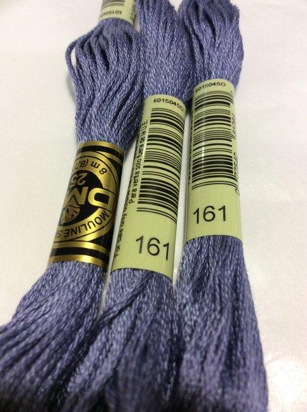 Dmc Embroidery Floss 161 Suncatcher Crafts