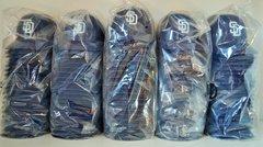 San Diego Padres (100) Ice Cream Sundae Helmets (free shipping)