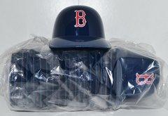 Boston Red Sox (20) Ice Cream Sundae Helmets (free shipping)