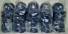 Houston Astros (100) Ice Cream Sundae Helmets (free shipping)