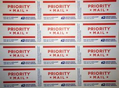 Upgrade to PRIORTY MAIL SHIPPING