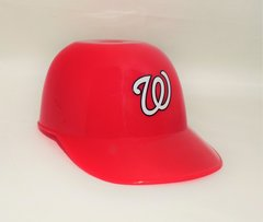 Washington Nationals Ice Cream Sundae Helmet (free shipping)