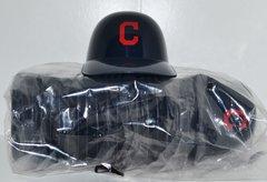 Cleveland Indians (20) Ice Cream Sundae Helmets (free shipping)