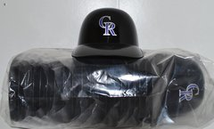 Colorado Rockies (20) Ice Cream Sundae Helmets (free shipping)