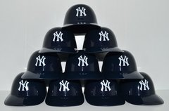 New York Yankees (10) Ice Cream Sundae Helmets (free shipping)