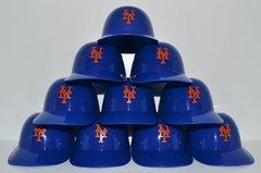 New York Mets (10) Ice Cream Sundae Helmets (free shipping)