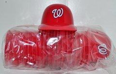 Washington Nationals (20) Ice Cream Sundae Helmets (free shipping)