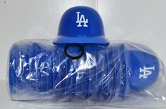 Los Angeles Dodgers (20) Ice Cream Sundae Helmets (free shipping)