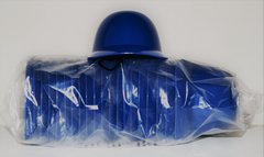 Blank Royal Blue (20) Ice Cream Sundae Baseball Helmets (free shipping)