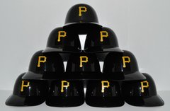 Pittsburgh Pirates (10) Ice Cream Sundae Helmets (free shipping)
