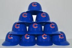 Chicago Cubs (10) Ice Cream Sundae Helmets (free shipping)