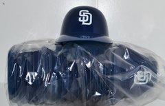San Diego Padres (20) Ice Cream Sundae Helmets (free shipping)