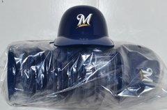 Milwaukee Brewers (20) Ice Cream Sundae Helmets (free shipping)