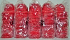Cincinnati Reds (100) Ice Cream Sundae Helmets (free shipping)
