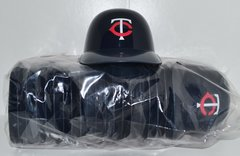 Minnesota Twins (20) Ice Cream Sundae Helmets (free shipping)