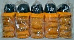 Oakland A's (100) Ice Cream Sundae Helmets (free shipping)