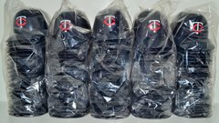 Minnesota Twins (100) Ice Cream Sundae Helmets (free shipping)