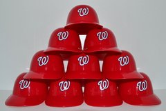 Washington Nationals (10) Ice Cream Sundae Helmets (free shipping)