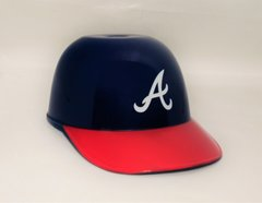 Atlanta Braves Ice Cream Sundae Helmet (free shipping)