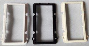 URC Button Holder Rings for TKP-100 Keypad
