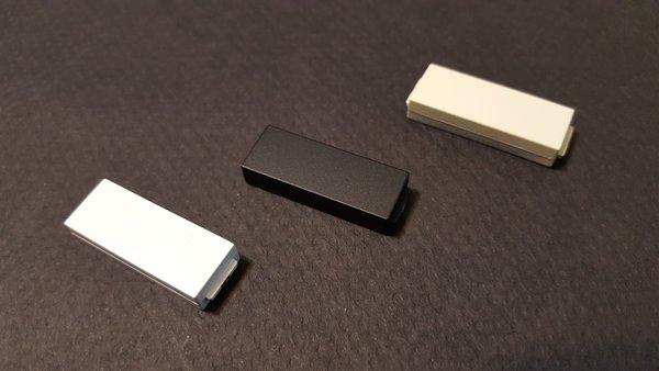PCS KPCx-7 Blank Button