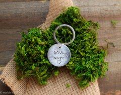 Soul Mutt Charm/Keychain