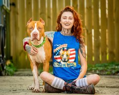 One Nation Under Dog Shirt
