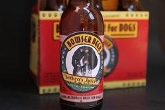 "Bowser Beer ""Jethro's Juice"" Single"