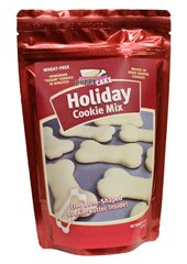 Holiday Cookie Mix & Cookie Cutter