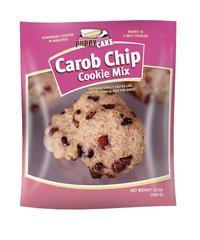Carob Chip Cookie Mix For Dogs