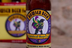 "Bowser Beer ""Carnival Hops"" Single"