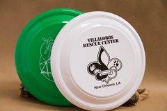 VRC & Tahyo Frisbee 2 Pack