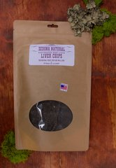 Sedona Natural Beef Liver Chips